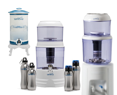 Low-cost, re-mineralized, eco-filtered water
